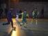 Partido de Futsal entre Cementista y COP