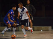 Bosco vs. Godoy Cruz 01