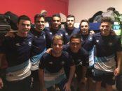 argentina c20 futsal