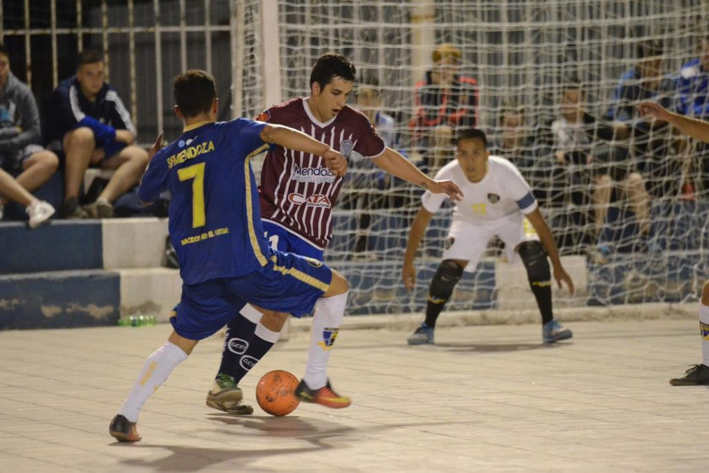 godoy cruz don orione futsal