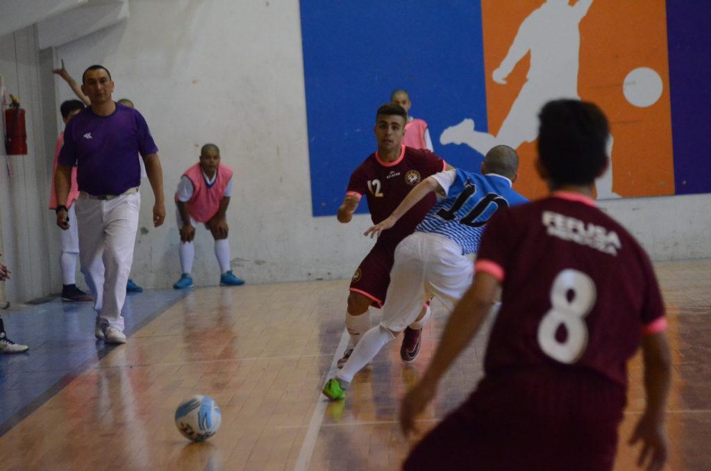 MENDOZA RIO GALLEGOS FUTSAL 3