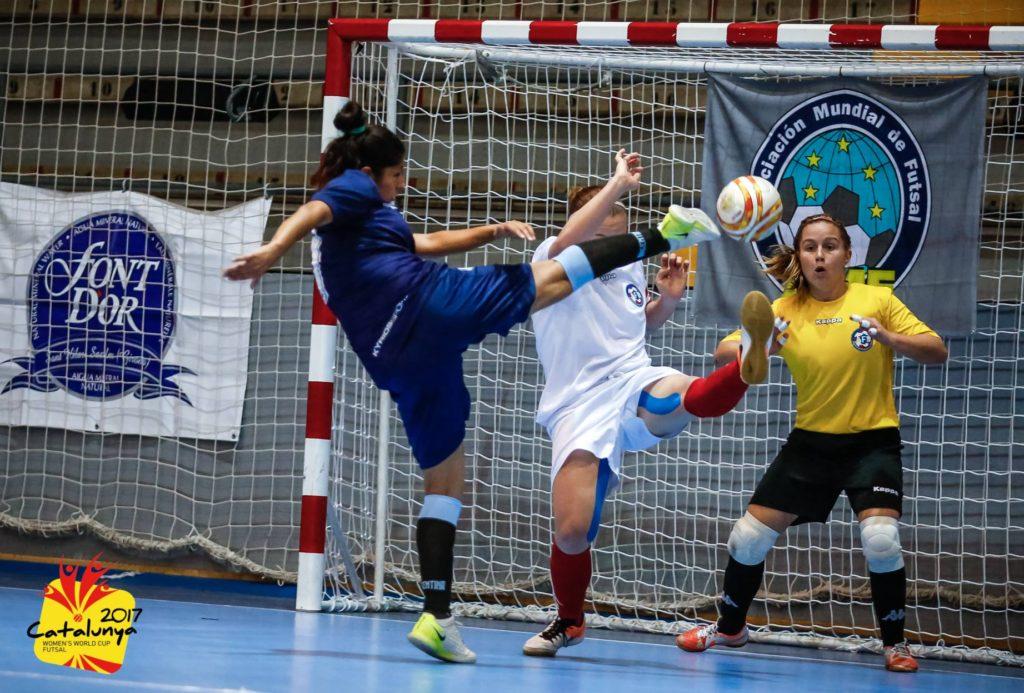 Argentina - Francia 3