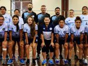 Selección Argentina Femenina 2017