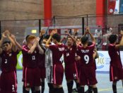 Selección Mendoza