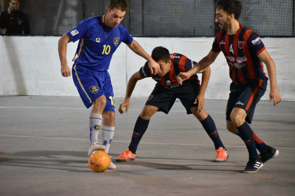 futsal Talleres B - Don Orione