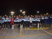 Futsal. Argentina C20/ Futsal de Primera