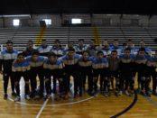 Futsal. Selección Argentina C20/ Futsal de Primera
