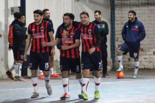 Jockey Club B - Talleres A