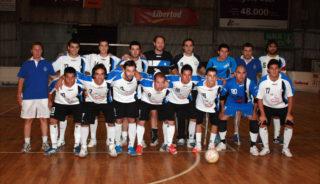 Año 2012 ya con Armando Corvalán como DT y donde fueron campeónes del Clausura