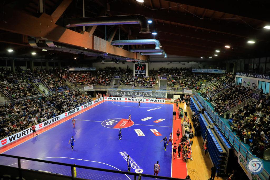 futsal fifa Italia