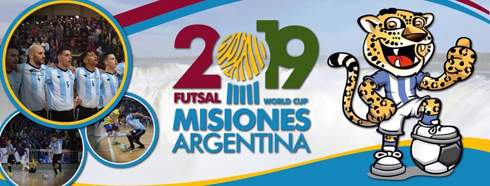 Mundial 2019